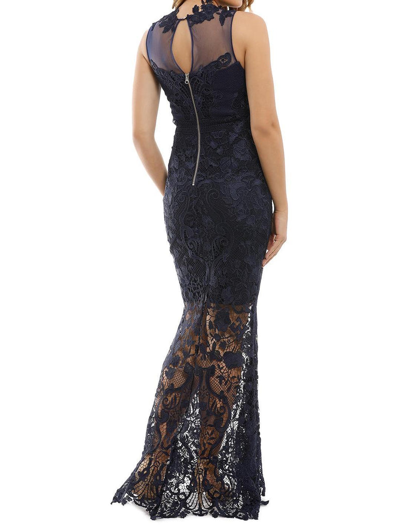 Breathless Love Gown