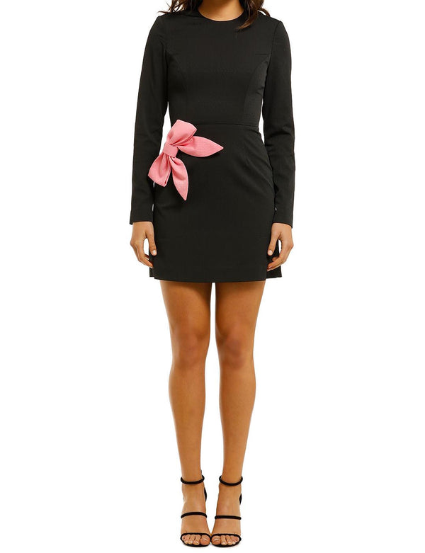 Winslow LS Mini Dress