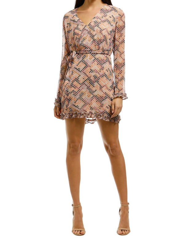 Revolution Mini Dress