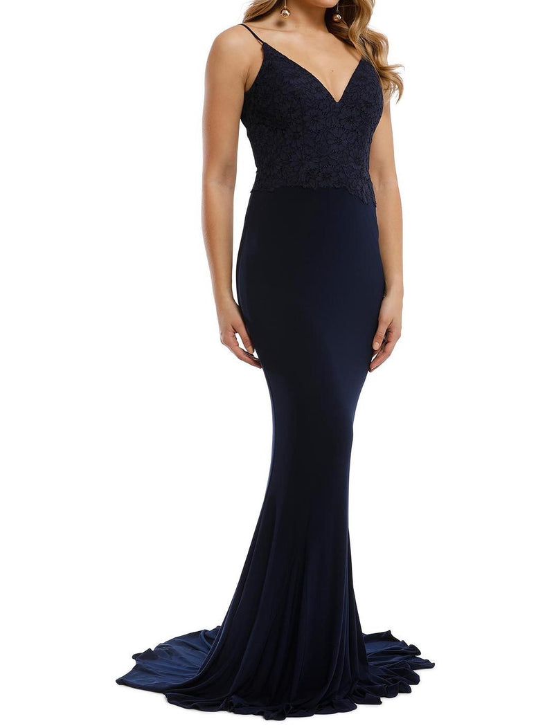 Liana Gown