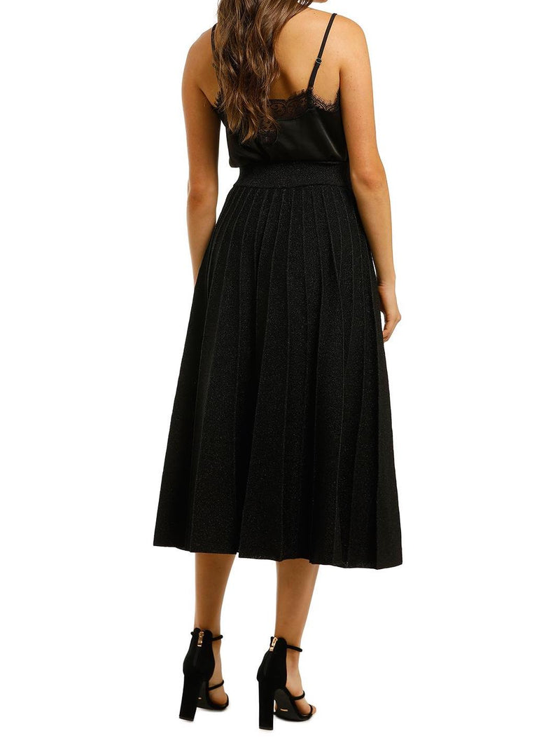 Just A Little Crush Midi Skirt