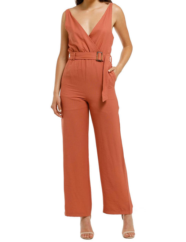 Frida Jumpsuit