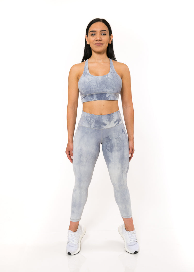 Dynamic Dove Sports Bra