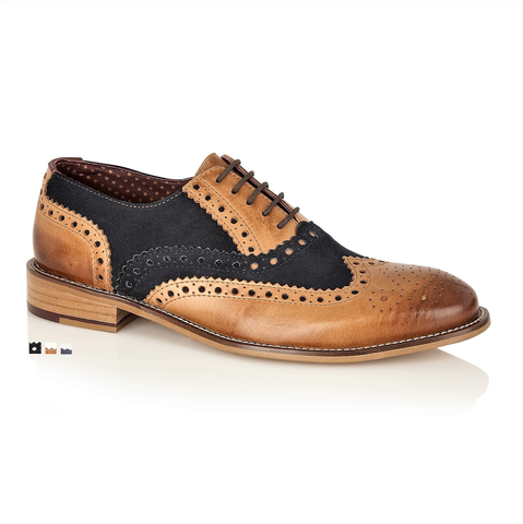 London Brogues - Gatsby Shoe