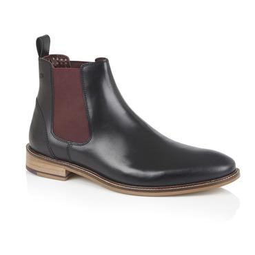 London Brogues - Hamilton Chelsea Boot