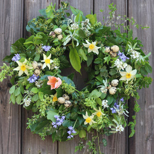 Easter Wreath Workshop