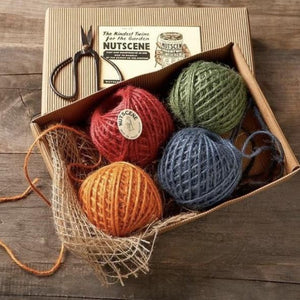 Coloured Twine gift set