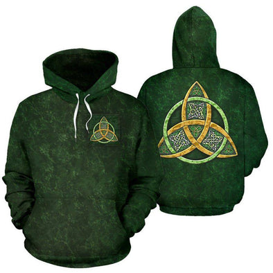 Knot Celtic Hoodie 3D All Over Print