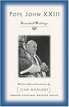 Pope John XXIII Essential Writings