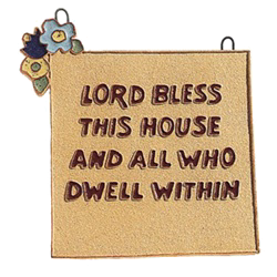 House Blessing #2