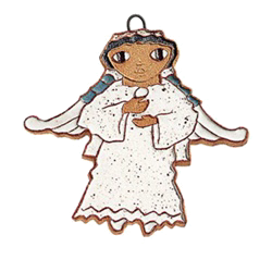 First Communion Angel - Girl