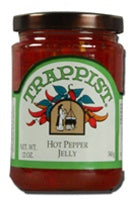 Trappist Preserves - Hot Pepper Jelly