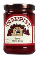 Trappist Preserves - Port Wine Jelly