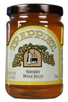 Trappist Preserves - Sherry Wine Jelly