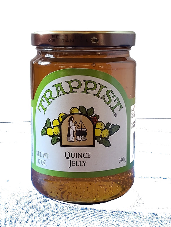 Trappist Preserves - Quince Jelly