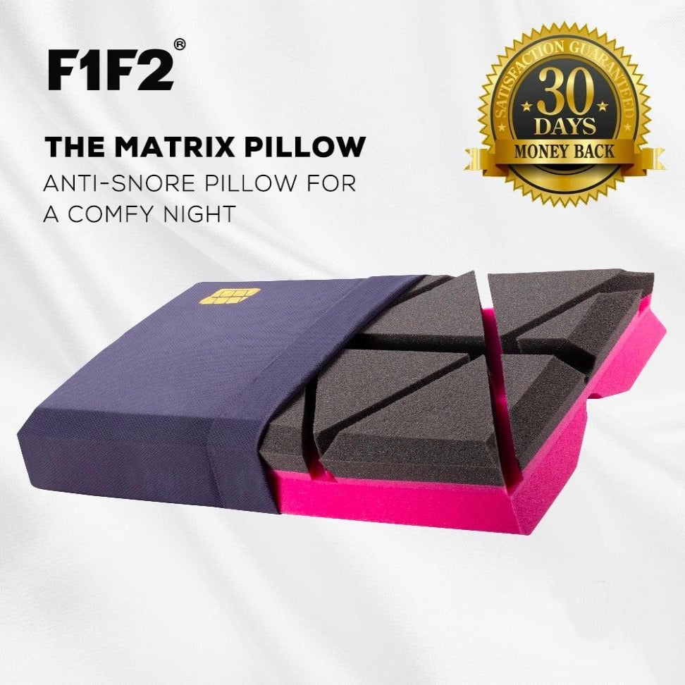 The Matrix Pillow