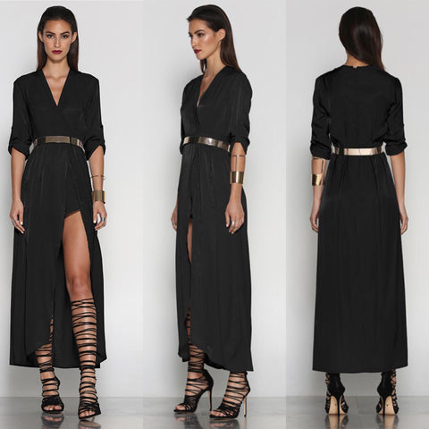 Dreamland black jumpsuit