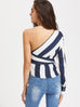 Ivy stripe top
