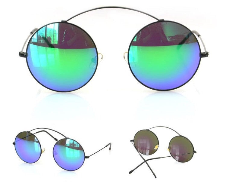 Bronte arch reflect sunglasses