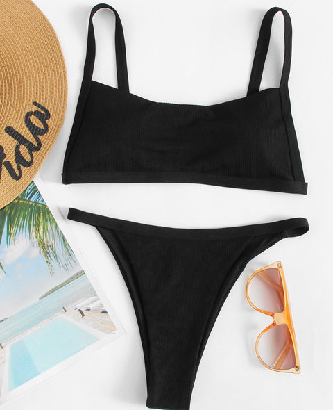 Joe black bikini set