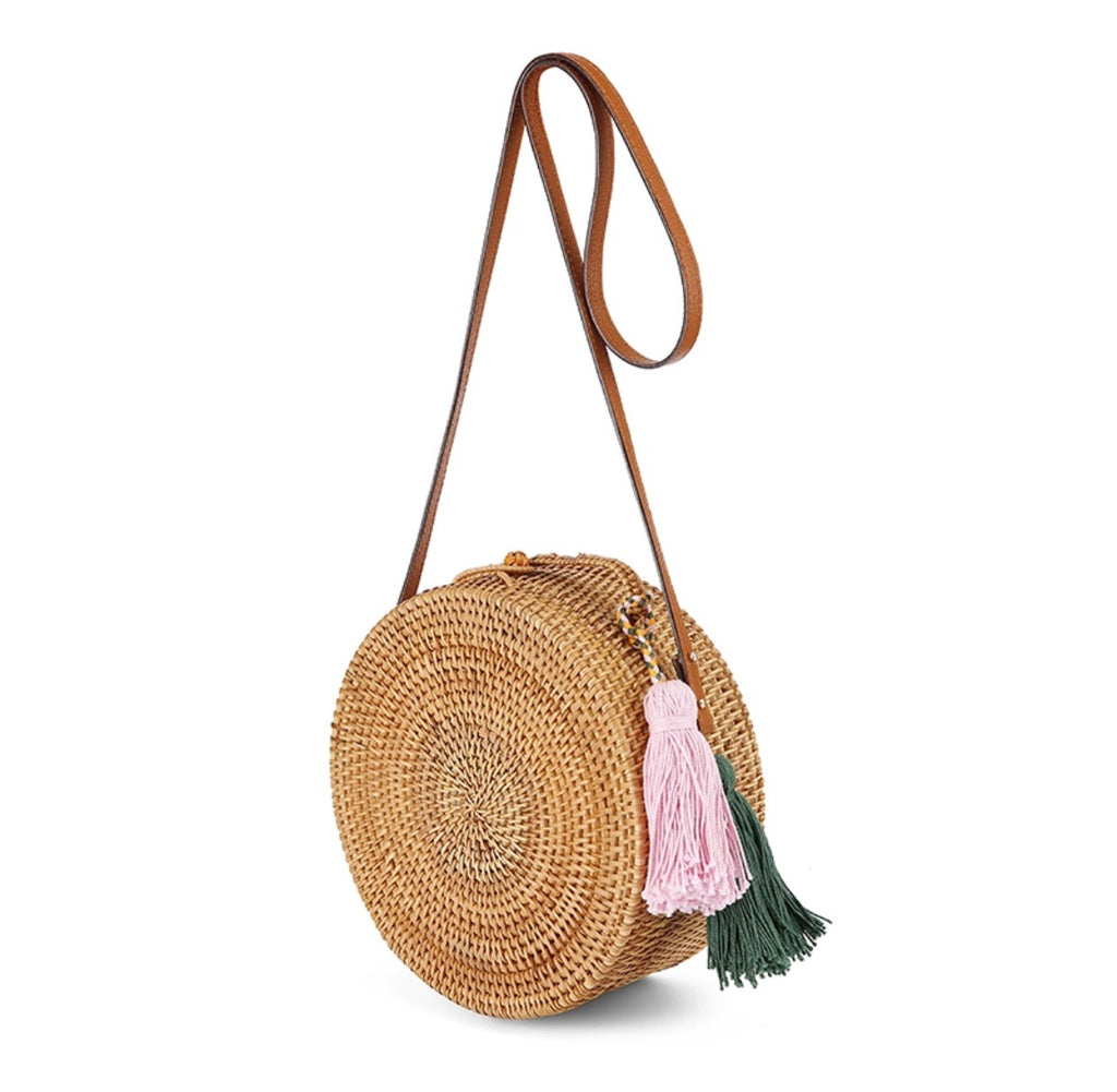 Bella boho bag