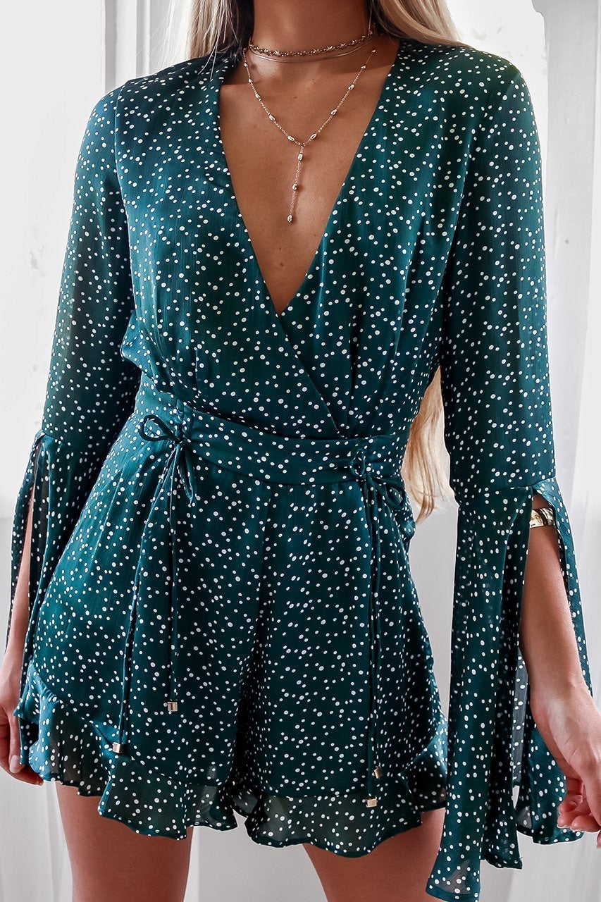 You're a gem playsuit
