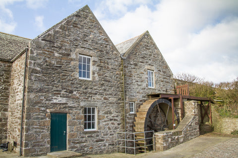 Quendale Water Mill - Shetland