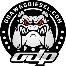 odawgs diesel truck parts