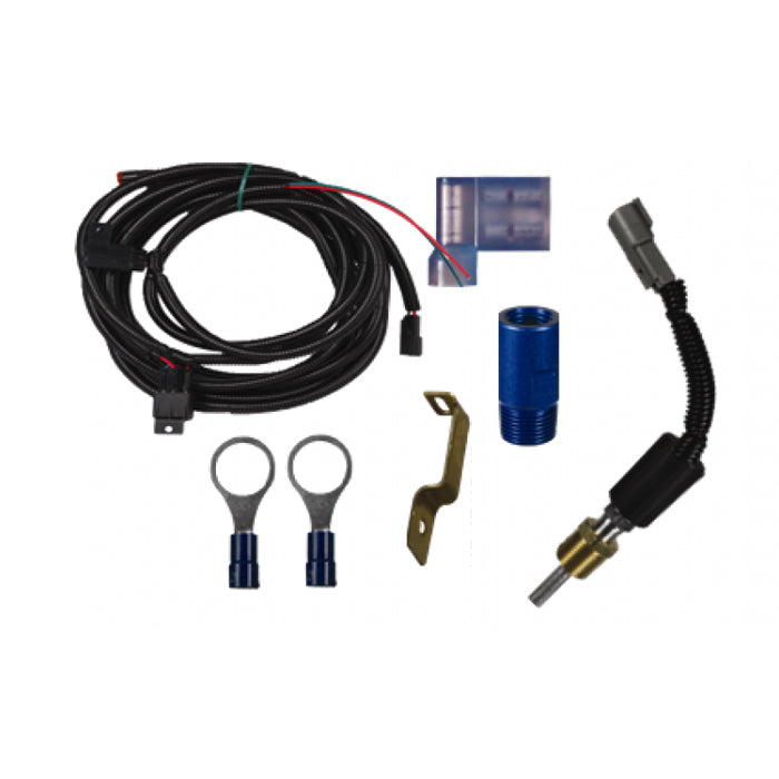 FASS HK-1001 ELECTRIC HEATER KIT