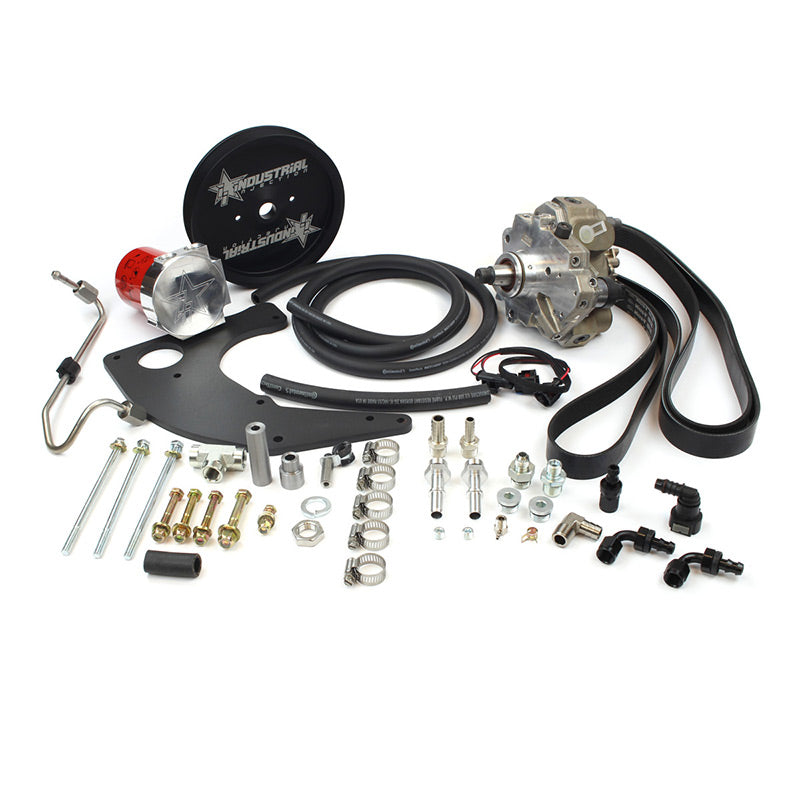 Industrial Injection 2011-2018 FORD 6.7L DUAL FUEL PUMP KIT (WITH PUMP)