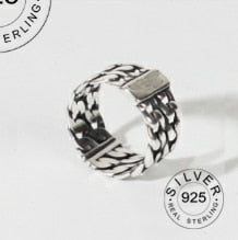 Vintage Design - Open Rings For Women/Men