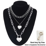 Necklace With Different Combinations - Fabulous Jewelry For Woman