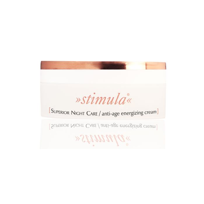 Stimula Superior Night Care Anti-Age Energizing Crème