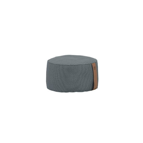 Puff small 58x32 cm anthracite