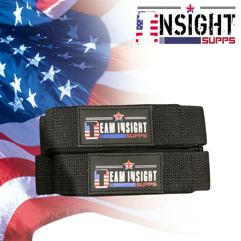 Insight - Lifting Straps
