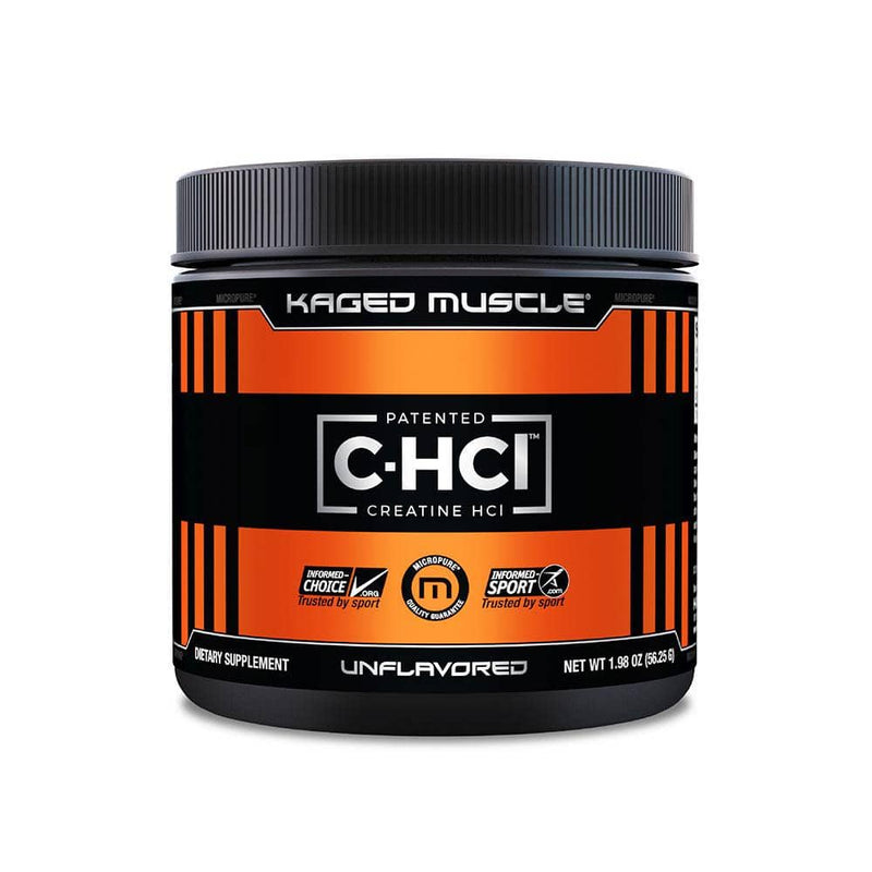 Kaged Muscle - Creatine HCL Powder