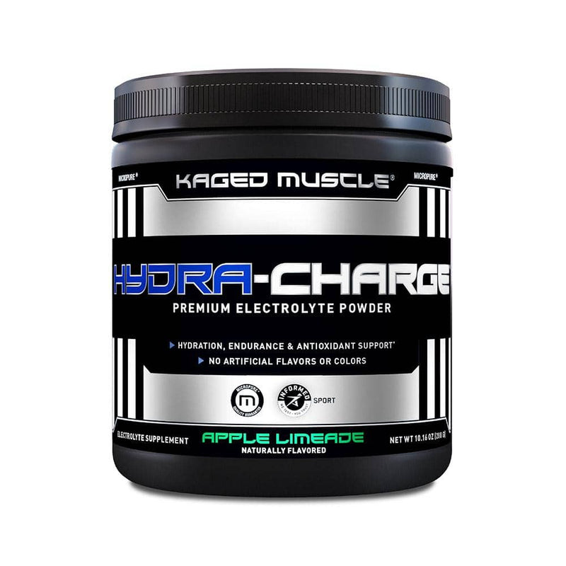 Kaged Muscle - Hydra Charge 60 Servings