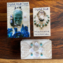Load image into Gallery viewer, Crystal Skull Tarot