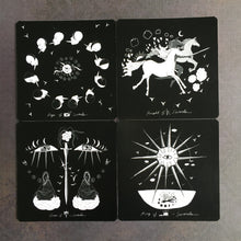 Load image into Gallery viewer, Dark Days Tarot