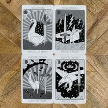 Load image into Gallery viewer, Fox Tarot: Pips Edition