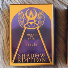 Load image into Gallery viewer, Threads of Fate Oracle Shadow Edition