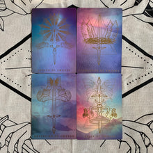 Load image into Gallery viewer, Weaver Tarot: Journeyer Edition