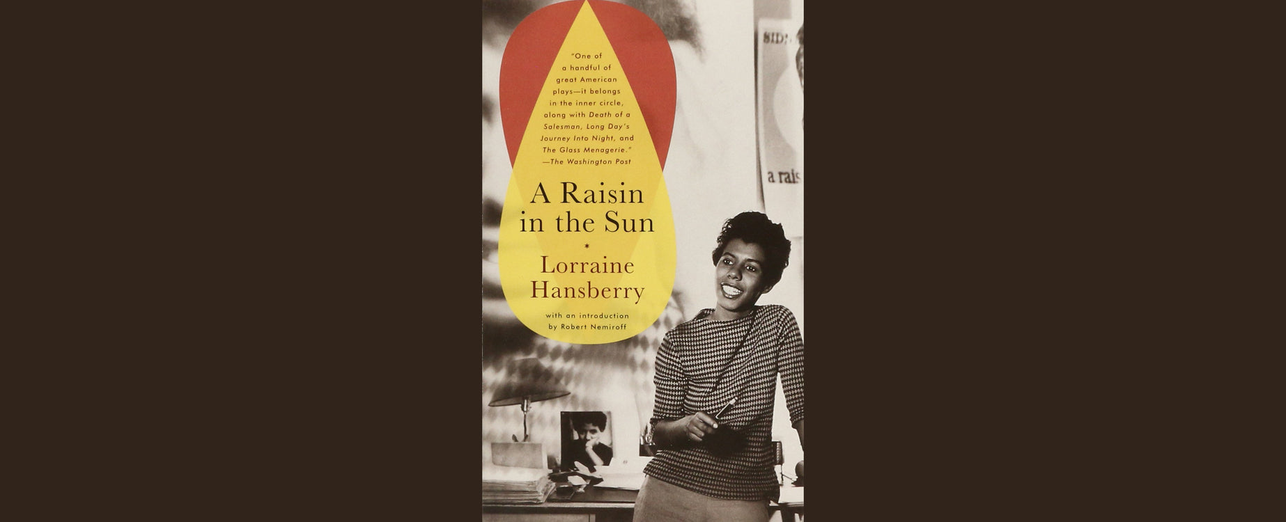 Book Review: A Raisin in the Sun by Lorraine Hansberry
