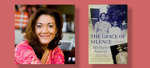 Book Review: The Grace of Silence by Michele Norris