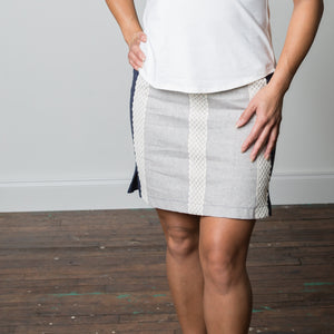 Grace Skirt with Lace