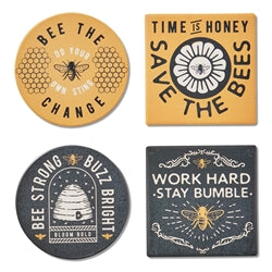 Bee the Change Coaster