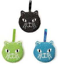 Load image into Gallery viewer, Cat Sponges Set/3