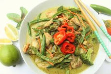 Load image into Gallery viewer, Thai Curry Mix