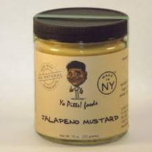 Load image into Gallery viewer, Yo Pitts! Mustard