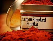 Load image into Gallery viewer, Bourbon Smoked Paprika